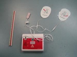 AED Trainer