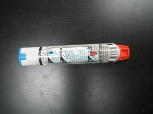 Epinephrine Pen