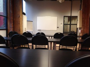 CPR certification class in Vancouver