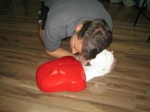 CPR Certification in Windsor