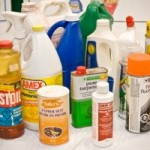 Poisonous Household Items