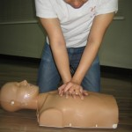 CPR and AED Training